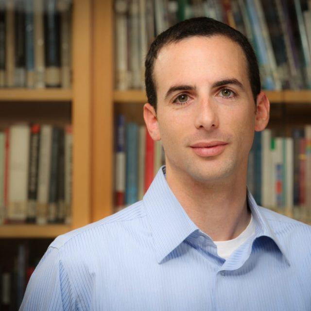 Gilad Wiener